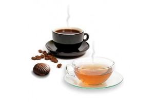 Чай/Кава