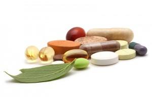 Лікарські препарати